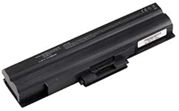 Replacement For Sony Vaio Vgn-cs215j/r Battery This Battery Is Not Manufactured By Sony