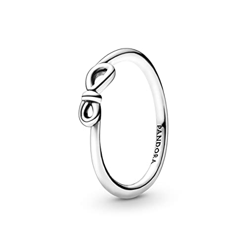 Pandora anello Donna Argento sterling Non applicabile - 198898C00-54