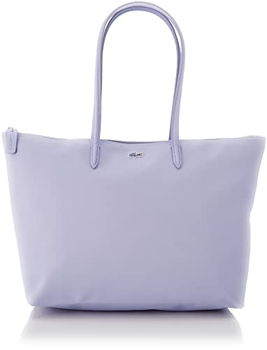 Lacoste NF1888PO, Sac bandouliere Femme, Freesia, Taille Unique