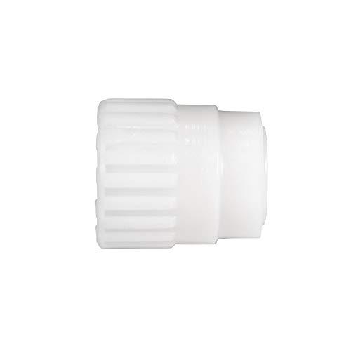 RecPro RV Plumbing Hardware | 06860 | 1/2