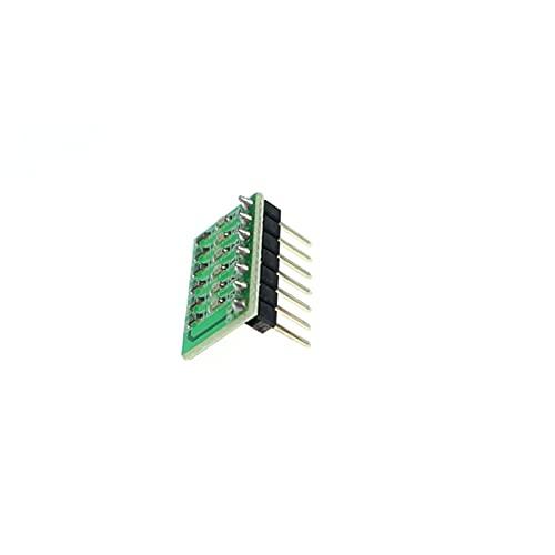 NICEDINING Accessori elettrici industriali 5 pz DC 3-12 V 6 Bit Red Module Board per Due Uno Mega2560 Mega Leonardo Tre Zero Ethernet Shield Stampante 3D Stampante 3D