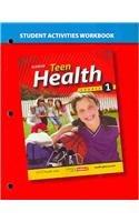Teen Health: Course 1 - Student Activites Workbook