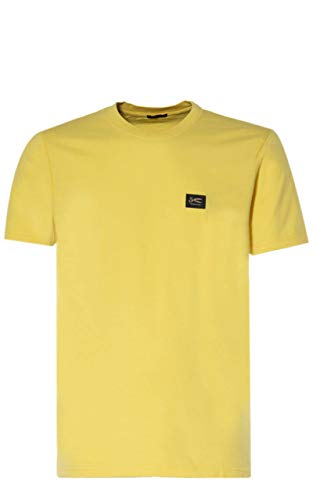 DENHAM T-shirt Korte Mouw
