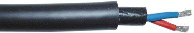 LS-Kabel 2 x 1,50 mm² 90 m - DEEP BLUE C - MFA (AIV 930105)