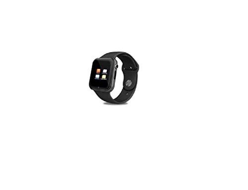 Swiss-Pro 280115 Smartwatch, zwart