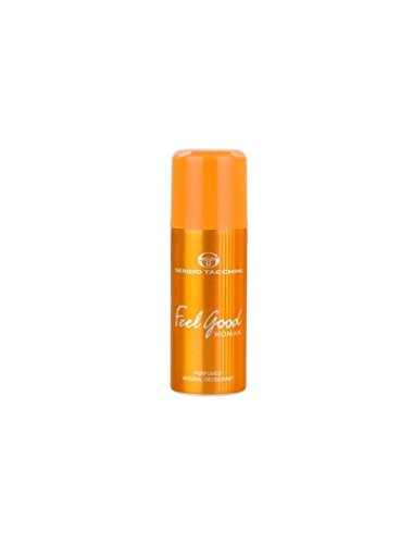 Feel Good Deodorante 150 ml Spray Donna [Assortito]