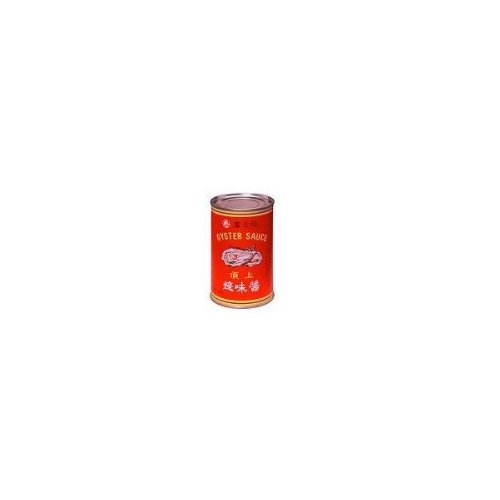 [富士食品] オイスターソース 450g