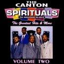 Canton Spirituals - Vol. 2-Greatest Hits