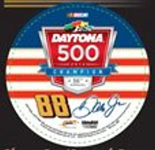 Dale Earnhardt Jr #8 Antenna Topper Mirror Dangler Nascar Racing