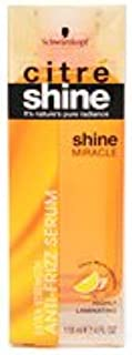 Citre Shine Shine Miracle Extra Strength Anti-Frizz Serum, Highly Laminating 4 fl oz (118 ml)