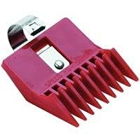 Ranking TOP10 Speed-O-Guide The Original Red - 25.4mm shopping Comb #3