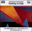 Nothing To Hide by Lenni-Kalle Taipale (1999-03-24)