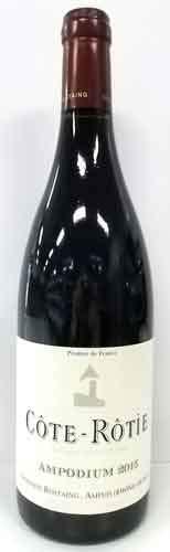 ルネ・ロスタン コート・ロティ・アンポジウム フランス産赤ワイン