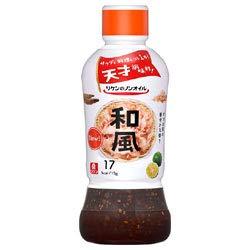 理研ビタミン リケンのノンオイル 和風 380mlペットボトル×6本入×(2ケース)