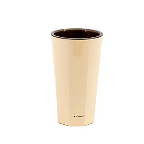bloempot LHY Binnen Automatisch Waterabsorberend Rechthoekig Kunststof Hydroponische Pot mooi