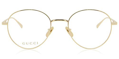 Gucci GG0337O GOLD 51/20/145 Herren Brillen
