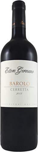 Ettore Germano - Barolo'Cerretta' 2013 0,75 lt.