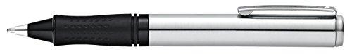 Sheaffer 300 - Bolígrafo sheaffer award de cromo cepillado