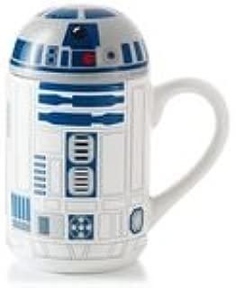 Star Wars R2-D2 Mug With Sound Mugs & Teacups Sci-Fi; Movies & TV