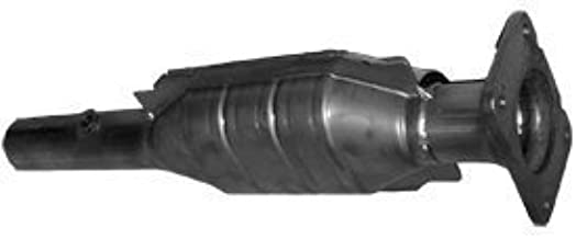 Non C.A.R.B. Compliant AB Catalytic 4540 Direct-Fit Catalytic Converter