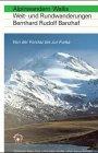 Alpinwandern Wallis: Weit- und Rundwanderungen : von der Forclaz bis zur Furka (German Edition)
