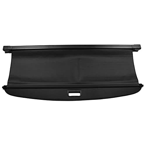 Rear Cargo Cover Compatible With 2010-2015 Mercedes Benz Glk350 by IKONMOTORSPORTS