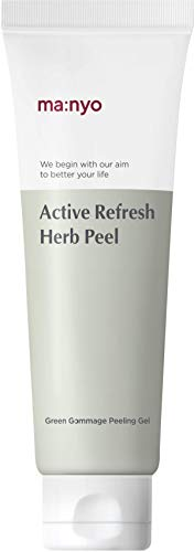 Manyo Factory Active Refresh Herb Peel