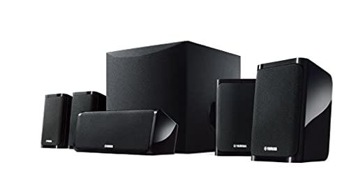 Yamaha YHT-4960 Home Cinema Set schwarz...