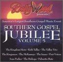 Dollywood: Southern Gospel Jubilee 5