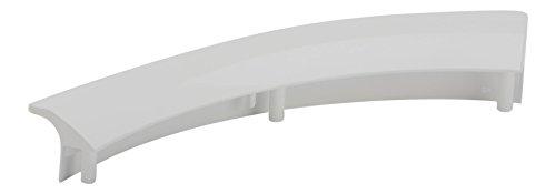 DREHFLEX–Para Lavadora/Secadora Puerta Tirador//Ventana mango para varios dispositivos de Bosch/Siemens/Constructa–Apto para piezas de nº 00497522/497522