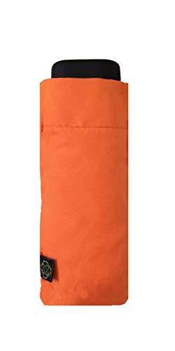 City Travel Folding Umbrella - Mini Pocket Size - Rectangular Shape Design...