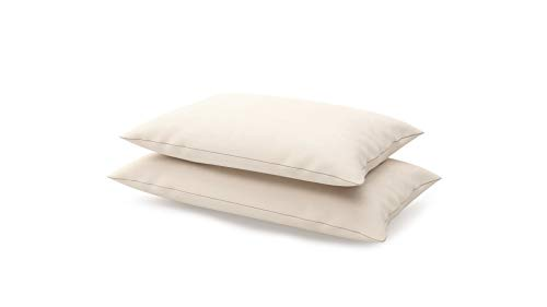 OMI Molded Organic and Natural Latex Pillow