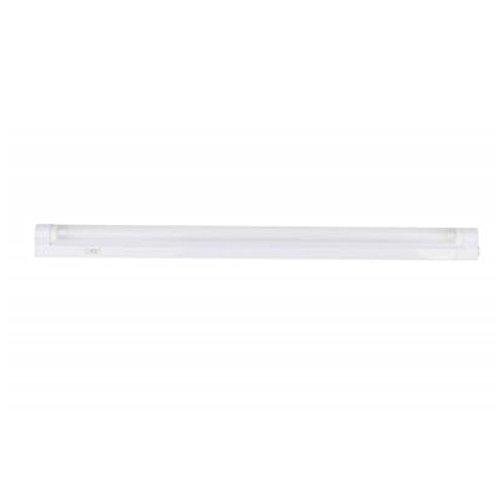 Hi Lite 14020013 Lichtleiste Universalleuchte 13W Weiß 57cm inkl. Leuchtmittel