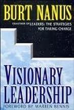 Best visionary leadership burt nanus Reviews