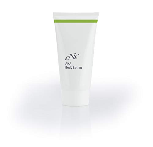 CNC cosmetic AHA Body Lotion