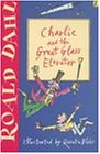 Charlie and the Great Glass Elevator (Puffin Fiction)の詳細を見る
