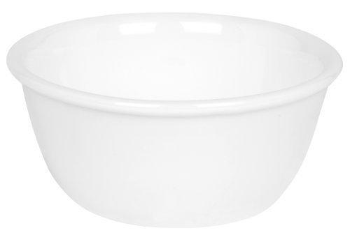 Corelle Livingware Winter Frost White 6-Oz Ramekin Bowl (6)