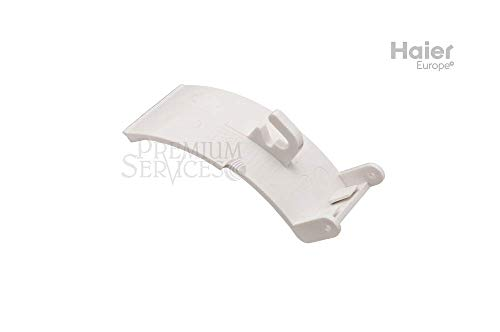 Original Haier-Ersatzteil: Eiszubereitung für Side-by-Side Kühlschrank Herstellernummer SPHA00030358 | Kompatibel mit den folgenden Modellen: HRF-663CJB;HRF-661TSAA;HRF-664ISB2B;HRF-663CJR;HRF-661RSSA