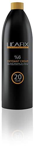 Lilafix Oxydant Cream Oxidant Wasserstoff 6% - 1000ml