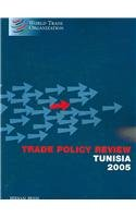 Trade Policy Review: Tunisia (Trade Policy Review Series - All Countries)の詳細を見る