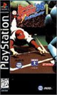 Bases Loaded '96: Double Header by Jaleco