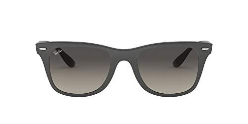 Ray-Ban unisex-volwassen 0RB4195 RB4195 Wayfarer Liteforce zonnebril