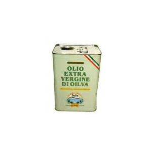 イタリア産 オリーブオイル 3L エキストラ バージンオイル ソーレメディテラネオ