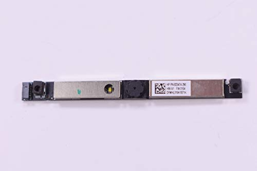 FMB-I Compatible with 833474-290 Replacement for Hp Webcam