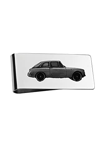 Classic British Car B GT ref128 - Soporte para clip de dinero (peltre)