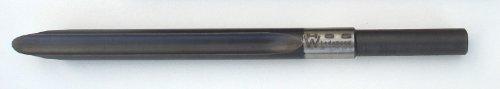 Wiedemann HSS Ø 16mm Doppelschliff Spindelformröhre ohne Heft (Griff) für Drechsler, Woodturner Woodturning