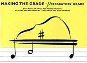8th grade piano pieces