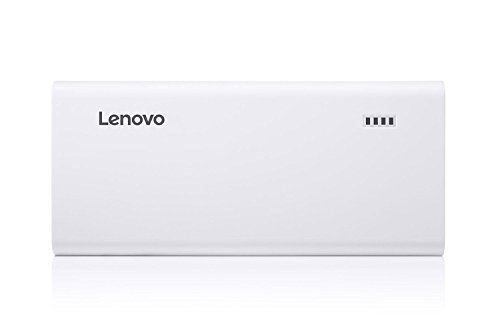 Lenovo PA13000 13000 mAh Powerbank (White)