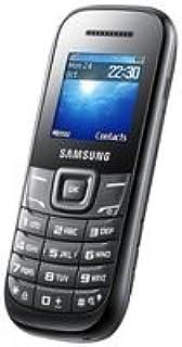 Samsung E1200 - Móvil libre (pantalla de 1,52