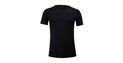 Fila FU5001, T-Shirt Uomo, Black, L